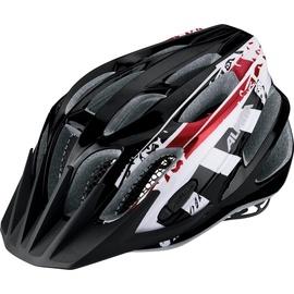 Alpina Sports FB JR. 2.0 Helmet 50-55 Black/Red