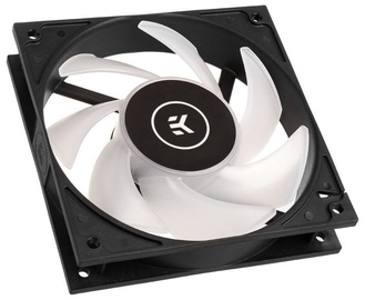 EK Water Blocks Fan EK-Vardar EVO 120ER RGB PWM Black/White