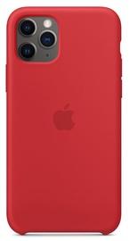 Чехол Apple, красный