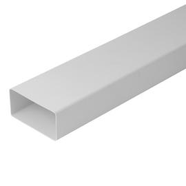 KANĀLS PLASTMASAS K110X55MM 1.5M (EUROPLAST)