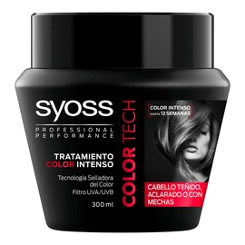 Syoss Color Tech Intensive Mask 300ml