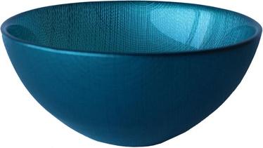 Dekor Cam Mosaic Blue D13 cm