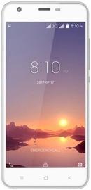 Mobilusis telefonas Blackview A7 Cream White, 8 GB