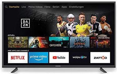 Televizorius Grundig 65 GUT 7060