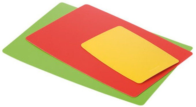 Tescoma Presto Flexible Chopping Boards 3pcs
