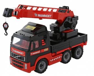 Wader Mammoet Volvo Crane Truck 56979