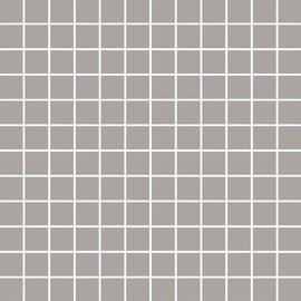 Paradyz Ceramika Midian Mosaic Tiles 29.8x29.8cm Gray
