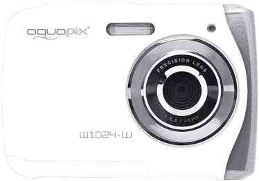 Easypix AquaPix W1024-W Splash White