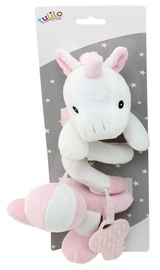 Axiom New Baby Plush Spring Fairytale Dreams Pink 30cm 4943a