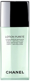 Chanel Precision Lotion Purete Fresh Mattifying Toner 200ml