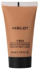 Inglot YSM Cream Foundation 30ml 52