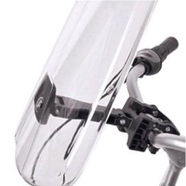 Polisport Windscreen handlebar Mounting