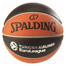 Spalding Euroleague Legacy Basketball TF-1000 Size 7