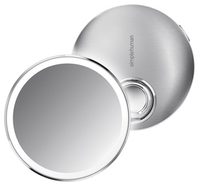 Simplehuman Sensor Mirror Compact ST3025 Brushed Stainless Steel