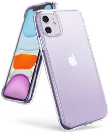 Ringke Fusion Matte Back Case For Apple iPhone 11 Transparent