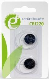 Elements Energenie CR1220 3V 2-Pack EG-BA-CR1220-01