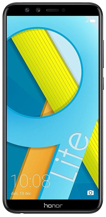 Huawei Honor 9 Lite 32GB Dual Midnight Black