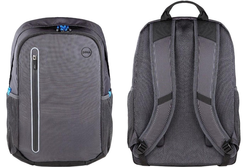 Dell Inspiron 3583 Black with Laptop Backpack