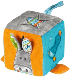 Grabulis Fashy My Velours Cube 1228