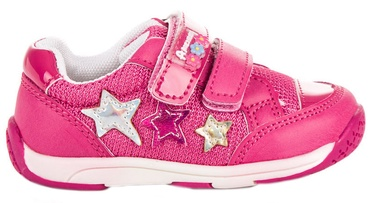 American Club Shoes 50284 Pink 24