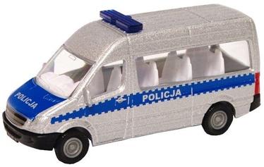 Siku Police Van 0806