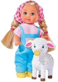 Simba Evi LOVE Baby Animal Farm Sheep