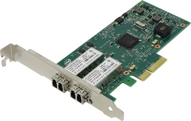 Intel® Ethernet Server Adapter I350-F2 BULK