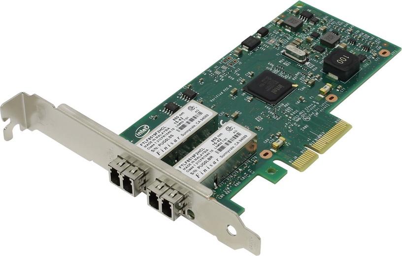 Intel® Ethernet Server Adapter I350-F2 BULK