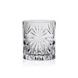 Krištolinių stiklinių komplektas RCR Oasis, 320 ml, 6 vnt