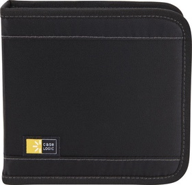 Case Logic 16 Capacity CD Wallet CDW16