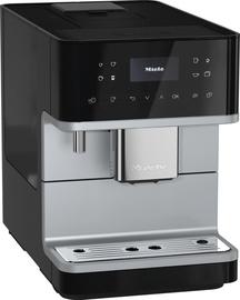Kafijas automāts Miele CM 6160 Silver Edition