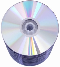 Esperanza 1295 DVD+R OEM 16x 4.7GB Spindle 100DVD's