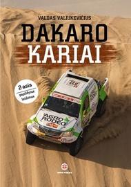 Knyga Dakaro kariai