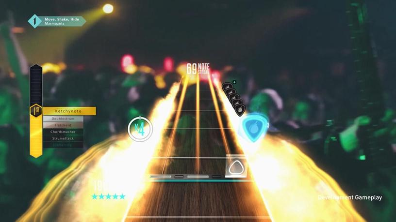 Guitar Hero Live Bundle Xbox 360