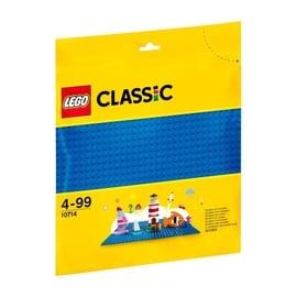Konstruktors LEGO Classic Blue Baseplate 10714