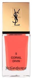 Yves Saint Laurent La Laque Couture Nail Lacquer 10ml 05