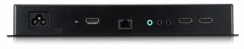 LG WP400 WebOS TV Box