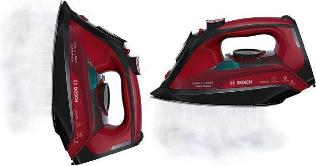 Утюг Bosch Sensixx'x TDA503001P