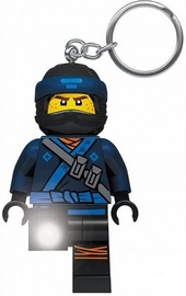 LEGO Ninjago Jay Key Light KE108J