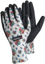 Нитриловые садовые перчатки TEGERA 90065 6