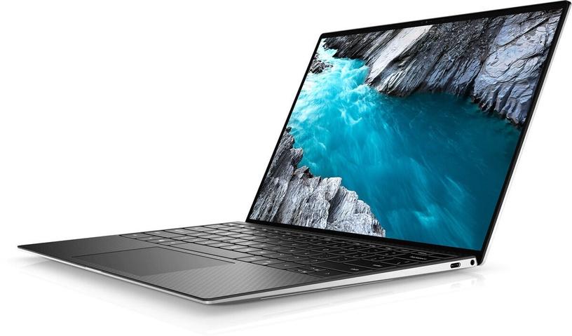 Ноутбук Dell XPS 13 9310 Silver/Black 2000001146569, Intel® Core™ i5, 8 GB, 512 GB, 13.4 ″