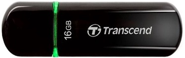 Transcend Jet Flash 600 16GB Black/Green
