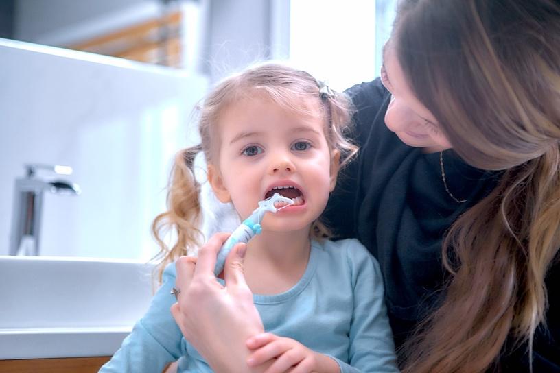 Marcus & Marcus Kids Premium Oral Care Set Marcus