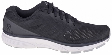 Salomon Men Juxta RA Shoes 406866 Black 45 1/3