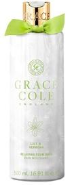 Grace Cole Bath Foam 500ml Lily & Verbena