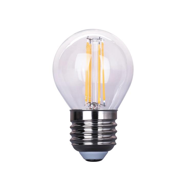 SP. LED P45 4W E27 830 FL 400LM 15KH