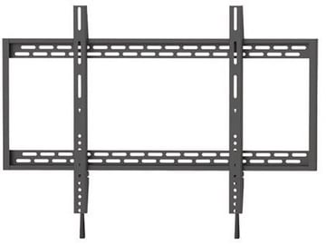 Televizoriaus laikiklis NewStar Wall Mount For TV 60-100'' Black