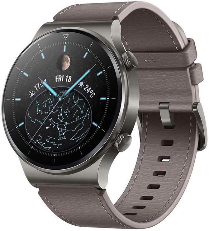Išmanusis laikrodis Huawei Watch GT 2 Pro, pilka