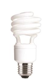 Kompaktinė liuminescencinė lempa GE 85648 E27 23W 8 kH