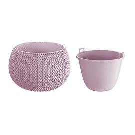 Вазон SN Splofy Flower Pot DKSP290-5245U Pink